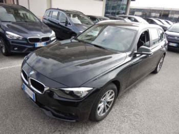 BMW 316d Touring Business Advantage auto